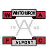 WHITCHURCH ALPORT FC